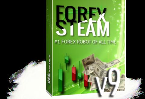 Forex steam settings
