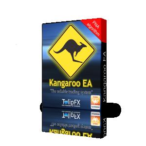 Kangaroo robot forex
