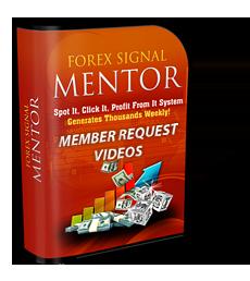 Forex mentors