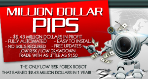 How to make a million dollars in forex