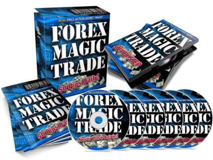 Forex trading magic review