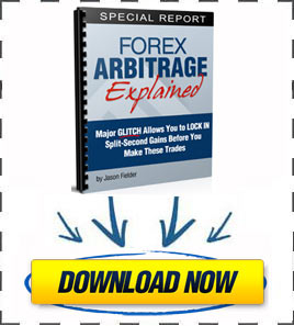 Arbitrage forex robot review