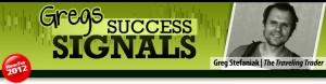 gregs success signals