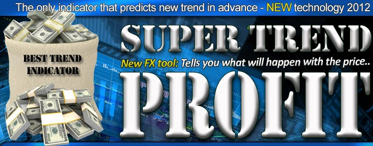 super trend profit