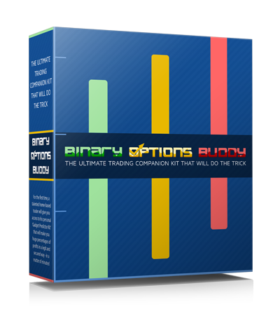 Binary option buddy review