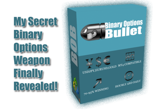 Binary options bullet forum