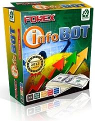 Forex info bot
