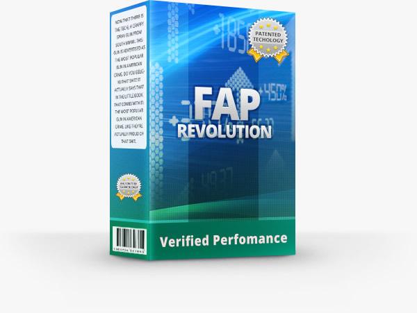 fap revolution