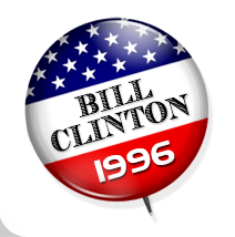 PTU started back when Clinton was elected to office.