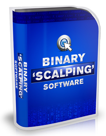 Binary options scalping software