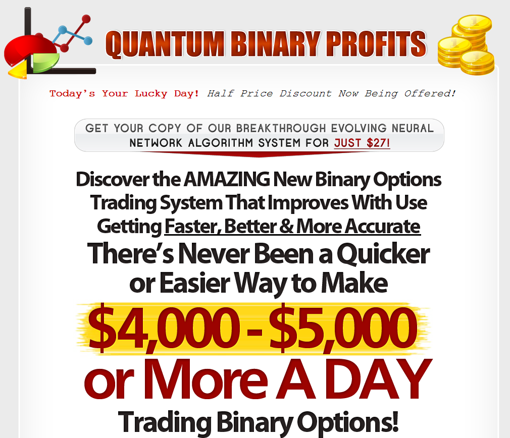 Binary options vs forex system