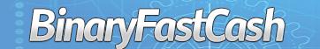 binary fast cash logo