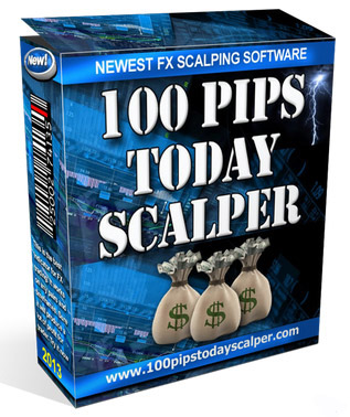 100 Pips Today Scalper - Forex Robot Nation