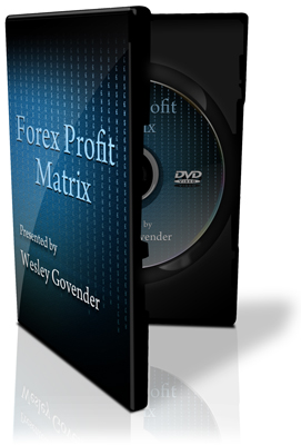 Forex profit matrix by wesley govender