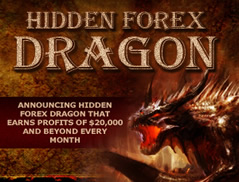 Hidden forex dragon review