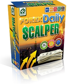 forex daily scalper