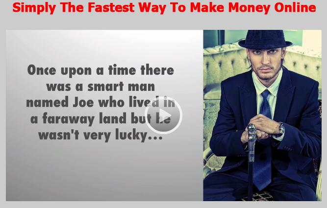 Fast Cash Formula
