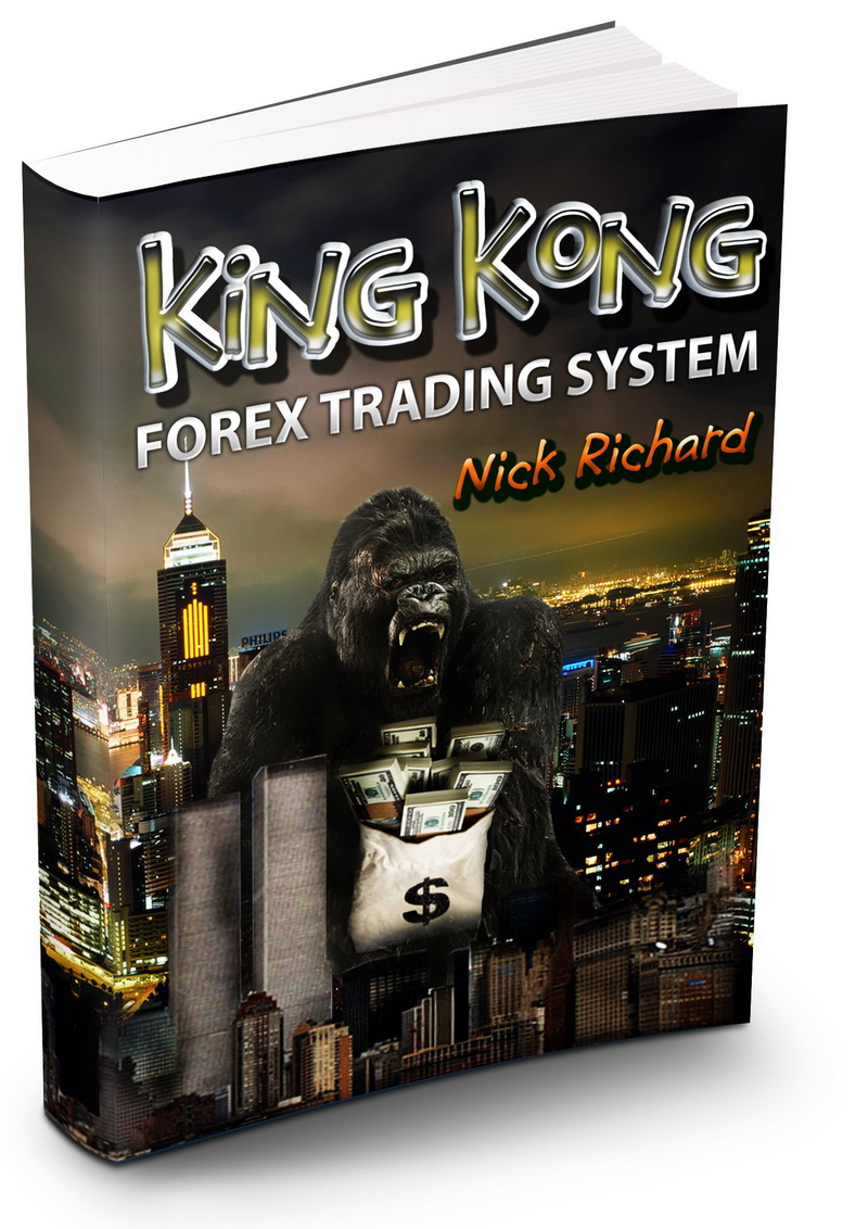 Forex king kong trading system