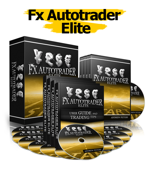 A forex auto trader