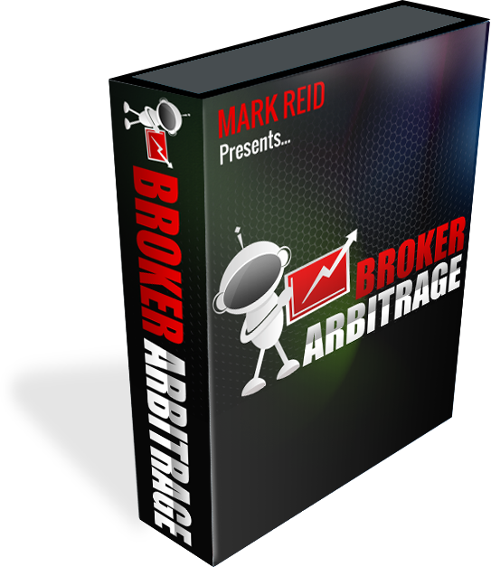 Arbitrage robot forex