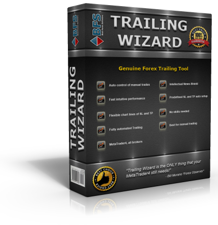 trailing wizard