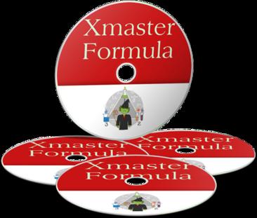 xmaster formula