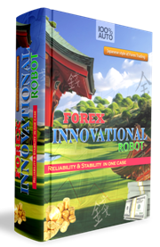 forex innovational robot