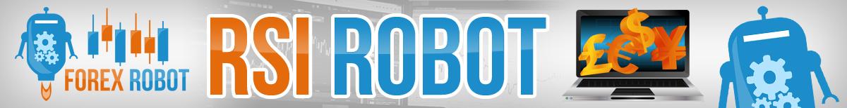 Rsi forex robot