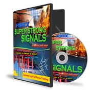 Forex super strong signals indicator