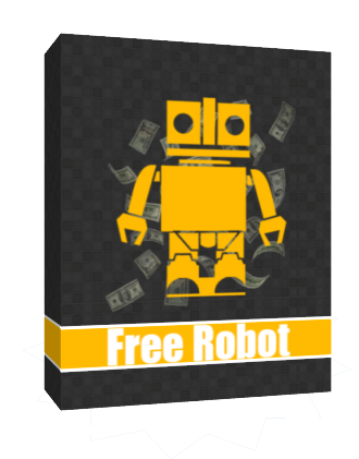 free-robot-front