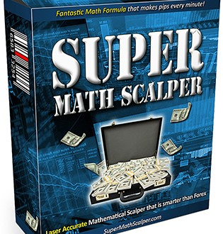 Super math forex indicator
