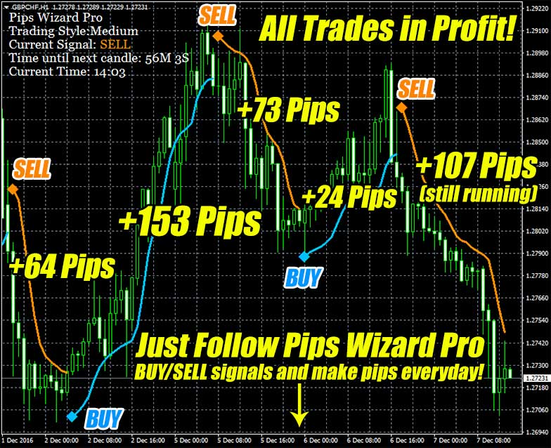 I have more than 7 years of trading experience in Forex and Binary lurkstatic.ml powerful Forex trading indicator system and daily forex signals. | Forex Pips is .