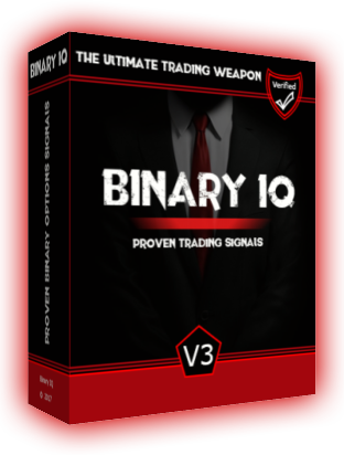 Binary options box