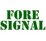 Foresignal com expert advisor