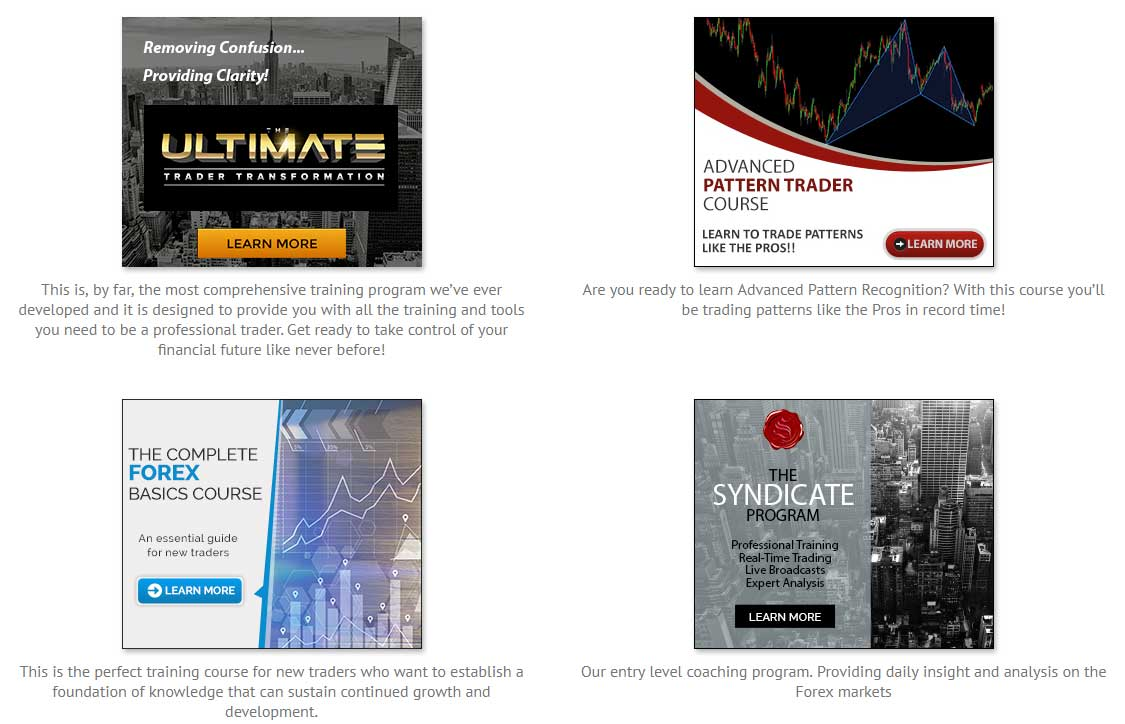 People views about trade empower forex course