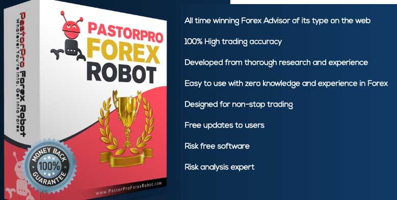 Pro forex robot review