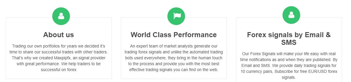 Signals Review Max Pip Fx  Forex Robot Nation