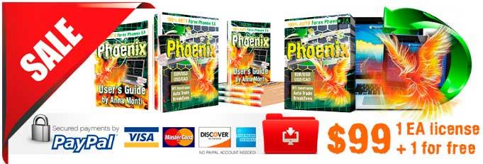 Phoenix forex