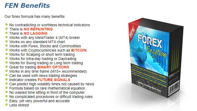 Forex easy now