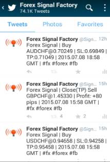 Forex signal factory review