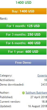 A i cashflow generating system robot forex