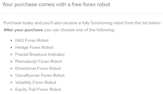 Odin forex robot free download